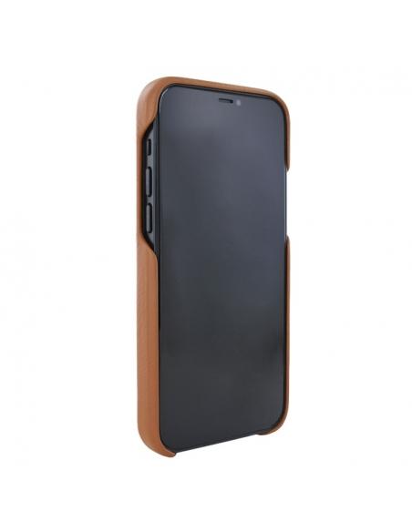 étui en cuir pour iPhone 12 Pro Max 3
