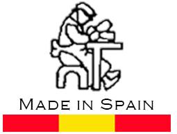 Hecho a Mano en España