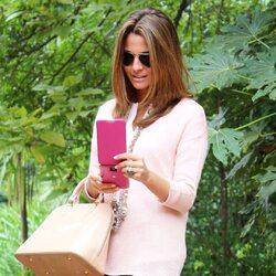 Get your style for the weekend.  #luxurycases #pielframa #lifestyle #luxuryleathercase #luxurycases #iphonecases #handmade #leathergoods #leathergoodsmanufacture #ubriqueleather #ubrique #pieldeubrique